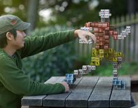 Yahoo Puzzle