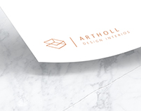 ArtHoll - Identity