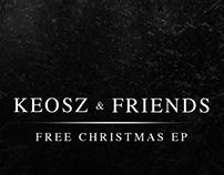 Free Christmas EP
