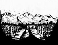 MENDOZA ilustraciones varias