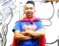 Waiting for Superman ...???