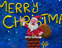 Christmas Santa Claus!!
