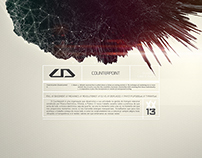 COUNTERPOINT - Drum&Bass Label & Agency