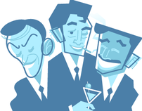 The Rat Pack Online