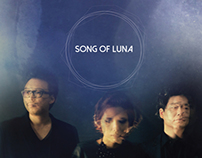 Song of Luna 1st album