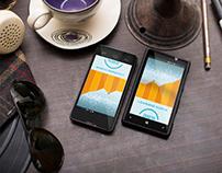 Ultra Realistic Mobile App/Website Mockup