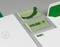 Brand Identity - Gilbert Lawn & Tree Service