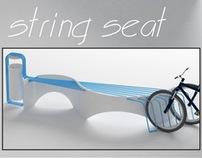 String seat