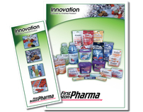 First  Boston Pharma Catalog-Brochure