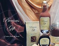 Precious Gift Chocolate