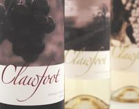 Clawfoot Vineyards