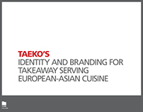 Taeko's Takeaway, Aucklalnd, New Zealand