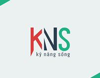 Broadcast Identity - Ky Nang Song ( VTV3 - Vietnam )