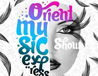 Orient music express