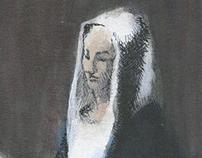 Vermeer niskiej rozdzielczości