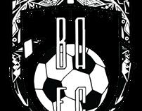 Seattle BAFC Soccer Club - Logo Design