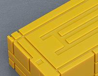 Kleev block