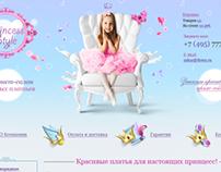 Like Princess