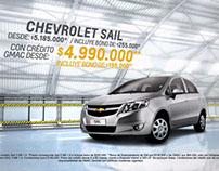 Chevrolet Retail 2014