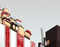 BOX Stories - special -- Boxy Holidays!