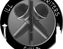 Ill Writer's Guild - Logo Design