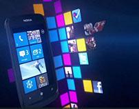 Entel Lumia 610