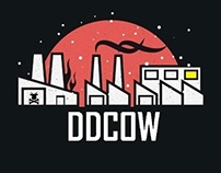 ddcow industry