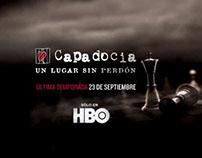HBO Capadocia