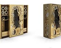 Baron Safe Box - Boca do Lobo