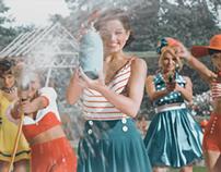 """Venden"" commercial"