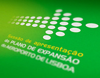 Lisbon Airport expansion presentation