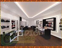 Guy Laroche Red Sea Mall