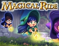 Magical Ride