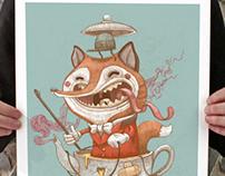 """Fox hunting"""