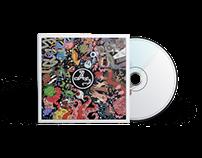 Animus (Album Cover)