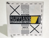 Ruffians Vintage Patches