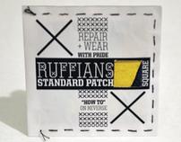 Ruffians Vintage Patches