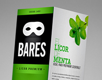 Bares / Packaging
