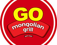 Go Mongolian Grill