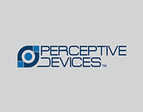 Perceptive Devices Logo