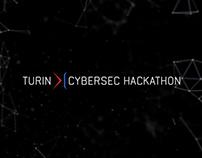 Turin Cybersec Hackathon - Visual Identity