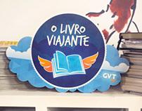 O Livro Viajante - GVT