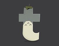 My Type Totoro