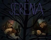 Asi Somos Sin Serena - Promotional Material