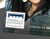 College of the Southwest
