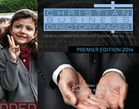 Christian Business Directory Pages
