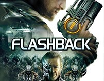 FLASHBACK origins