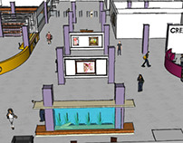 SCAD Library Redesign
