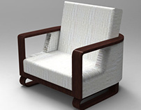 Continuous Chair