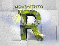 MOVIMIENTO R - Reebok